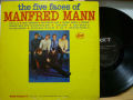 MANFRED MANN マンフレッド・マン / The Five Face Of Manfred Mann