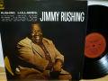 JIMMY RUSHING ジミー・ラッシング / ラッシング・ララバイ
