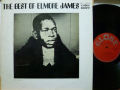 ELMORE JAMES エルモア・ジェームス / ベスト・オブ・エルモア・ジェームス