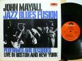 JOHN MAYALL������ᥤ������ / Jazz Blues Fusion