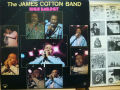 THE JAMES COTTON BAND ジェームス・コットン / High Energy