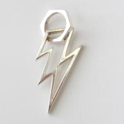 Lightning bolt pendant ver8 large lightning bolt pendant ver8 large mozeypictures Choice Image