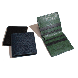 Dollaro leather card wallet