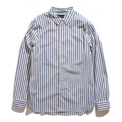 Italian stripe shirt