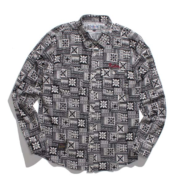 Native Work Shirt