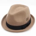 Roll Felt Hat