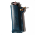 Buttero Leather Lighter Case
