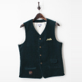 【再入荷】Corduroy Vest