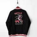 LAST FRONTIER Souvenir Jacket