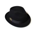 Work plate Felt Hat
