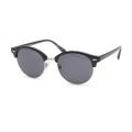 Boston brow sunglasses