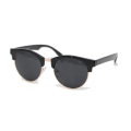 Haif rim  glasses
