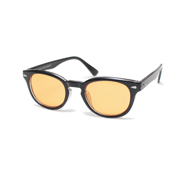 Basic color sunglasses