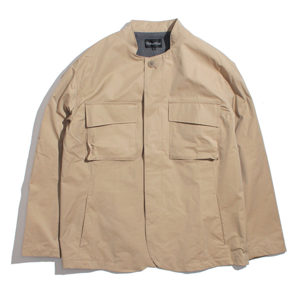 Light Blouson