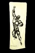 【筋肉グッズ】筋次郎スポーツタオル
