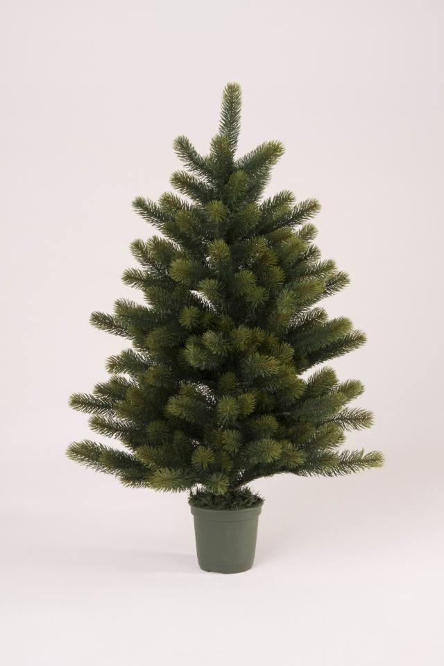 PLASTIFLOR社クリスマスツリー