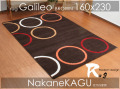 ������circle�饰���쥪��֥饦��160x230 ��2.2�������ڥå�carpetrug