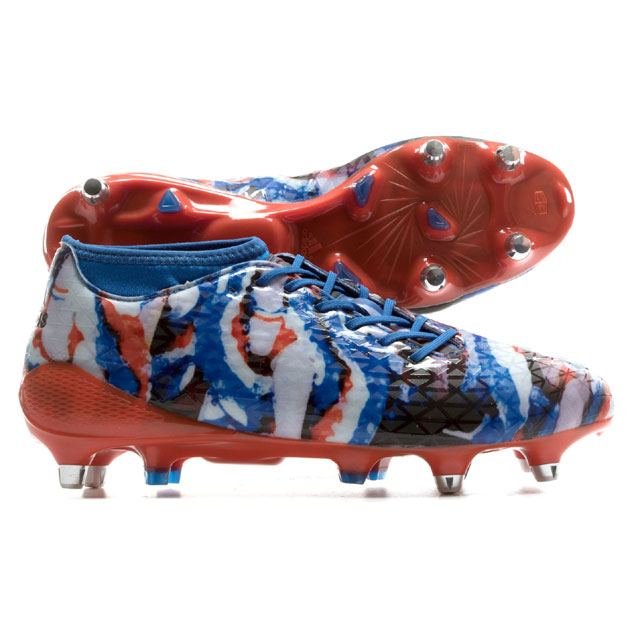 adidas adizero Malais 7s SG Paris Limited Edition