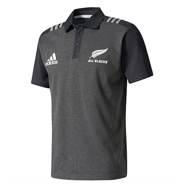 オールブラックス 2017 ラグビーポロシャツ