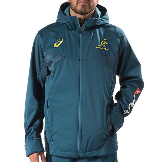 オーストラリア代表 ワラビーズ 2017 サイドラインジャケット