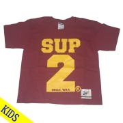 SUP2 RUGBY 子供用Tシャツ マローン