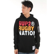 SUP2 RUGBY NATION フーディー 07