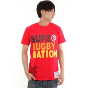 SUP2 RUGBY NATION Tシャツ JPN