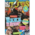 NZ RUGBY KIDS ISSUE No.3