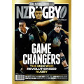 NZ RUGBY COLLECTORS SERIES No.1