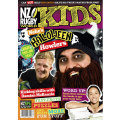 NZ RUGBY KIDS ISSUE No.2