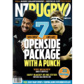 NZ RUGBY 2016年8月9月号 No.181