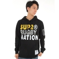 SUP2 RUGBY NATION フーディー 04