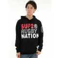 SUP2 RUGBY NATION フーディー 03c