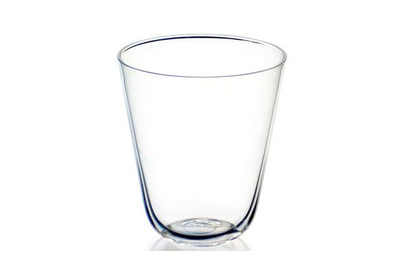 graf  OWN glass tumbler