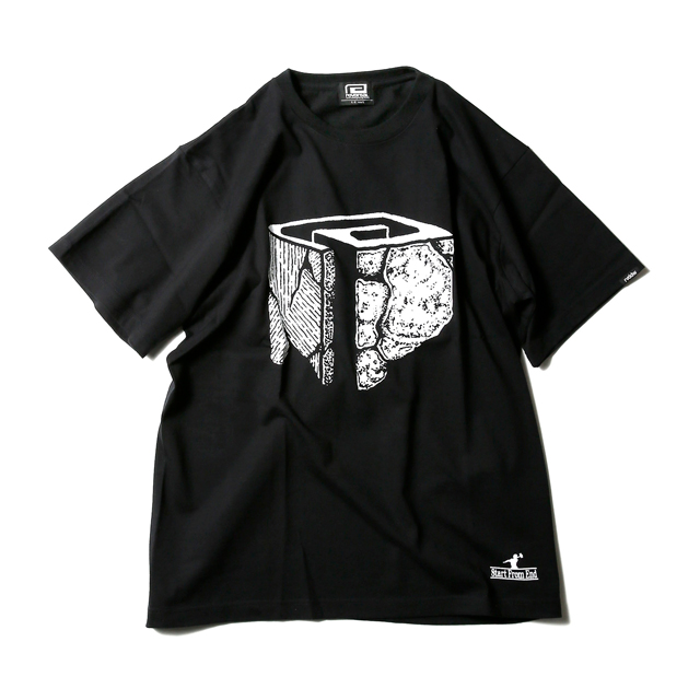 END × rvddw「ALL AGES TEE」