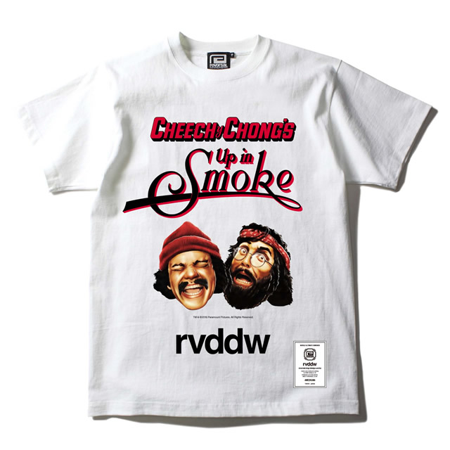 CHEECH & CHONG COTTON TEE