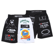 GROUNDSLAM ALLSTAR ACTIVE SHORTS