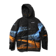 PANGEA PADDED JACKET