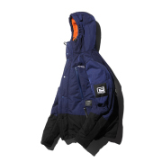 PADDED MOUNTAIN JACKET