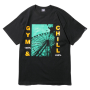 GYM & CHILL TEE