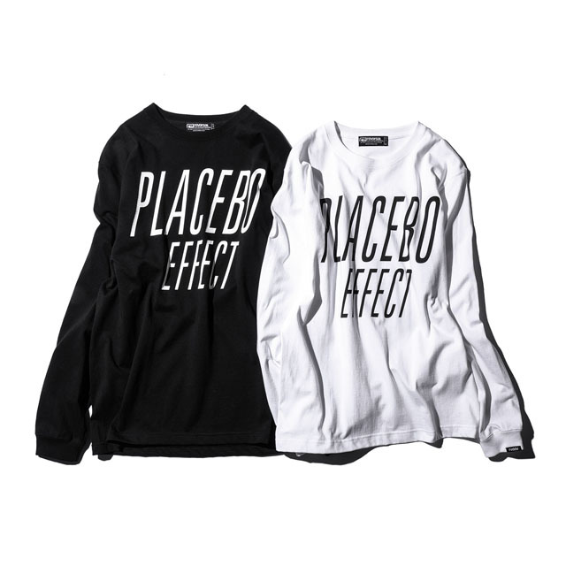 PLACEBO LONG SLEEVE TEE
