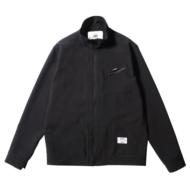 STRETCH LIGHT BLOUSON