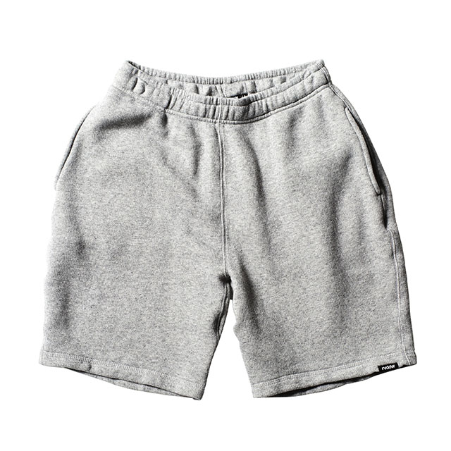 WATERPROOF SWEAT REVERSE SHORTS