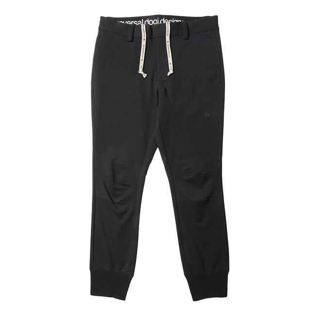 rvddw STRETCH RIB PANTS