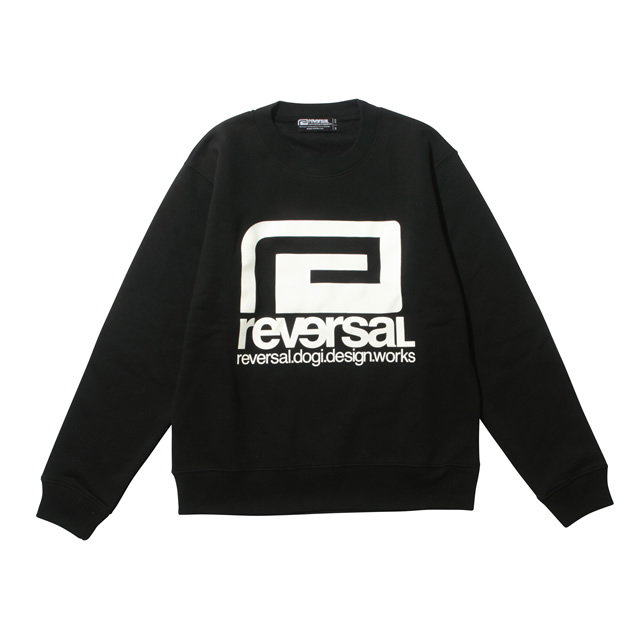 BIG MARK CREW NECK SWEAT