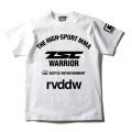 ZST × rvddw THE HIGH-SPURT MMA TEE