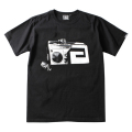 BBR NYC STEREO COTTON TEE