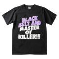 MASTER OF KILLER DRY H/MESH TEE