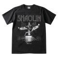 SHAOLIN DRY H/MESH TEE