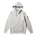 CIRCLE BIG MARK ZIP SWEAT PARKA